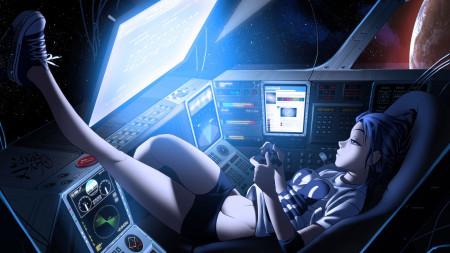NASA: каким будет будущее Linux в космосе?