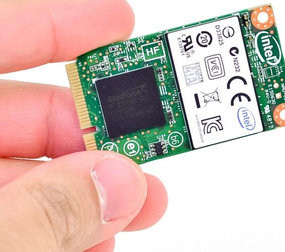 Intel DC3217IYE